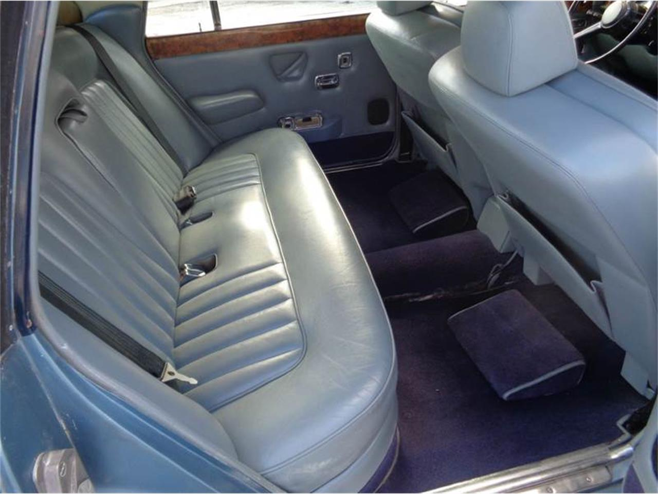 Large Picture of 1980 Rolls-Royce Silver Wraith located in Florida Offered by Prestigious Euro Cars - G503