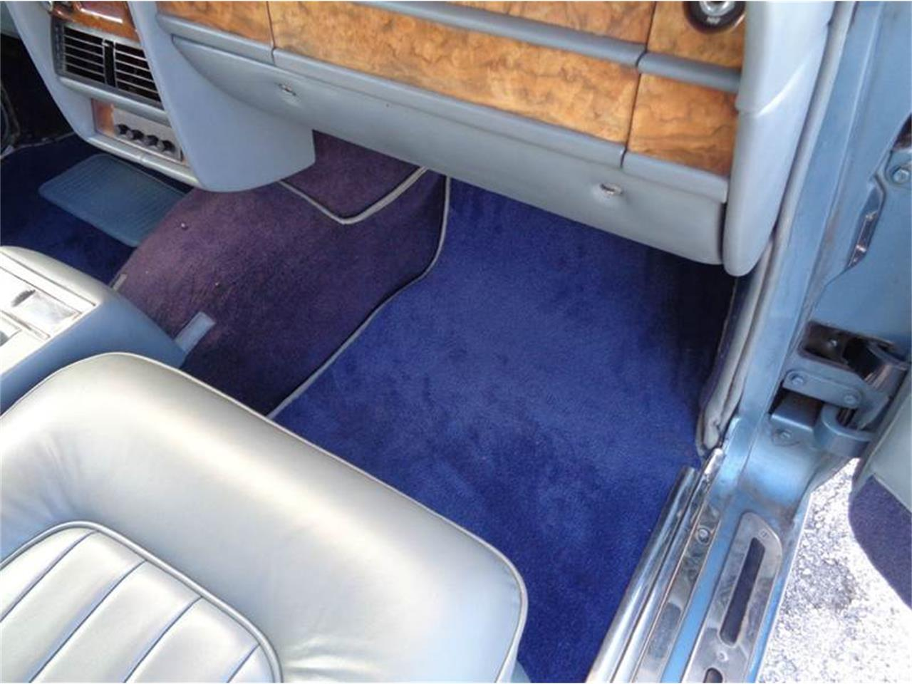 Large Picture of '80 Rolls-Royce Silver Wraith - $24,950.00 Offered by Prestigious Euro Cars - G503