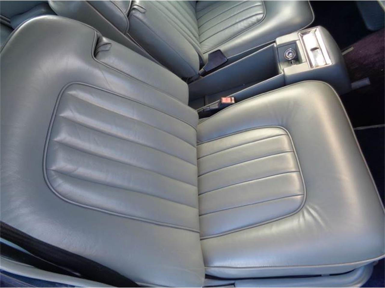 Large Picture of '80 Silver Wraith - $24,950.00 Offered by Prestigious Euro Cars - G503
