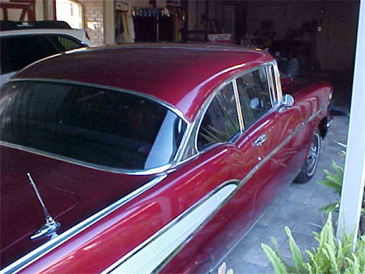 Large Picture of '57 Bel Air - G50V