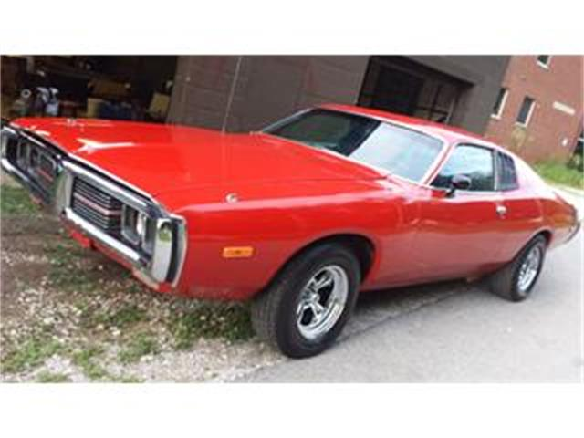 Picture of Classic 1973 Dodge Charger located in West Virginia - $16,800.00 - G51C