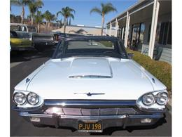Picture of '65 Thunderbird - G57C