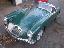 Picture of Classic 1960 MG 1600 - G57F