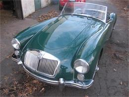 Picture of Classic '60 MG 1600 located in Connecticut - $26,900.00 Offered by The New England Classic Car Co. - G57F
