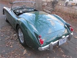 Picture of Classic '60 MG 1600 located in Stratford Connecticut Offered by The New England Classic Car Co. - G57F