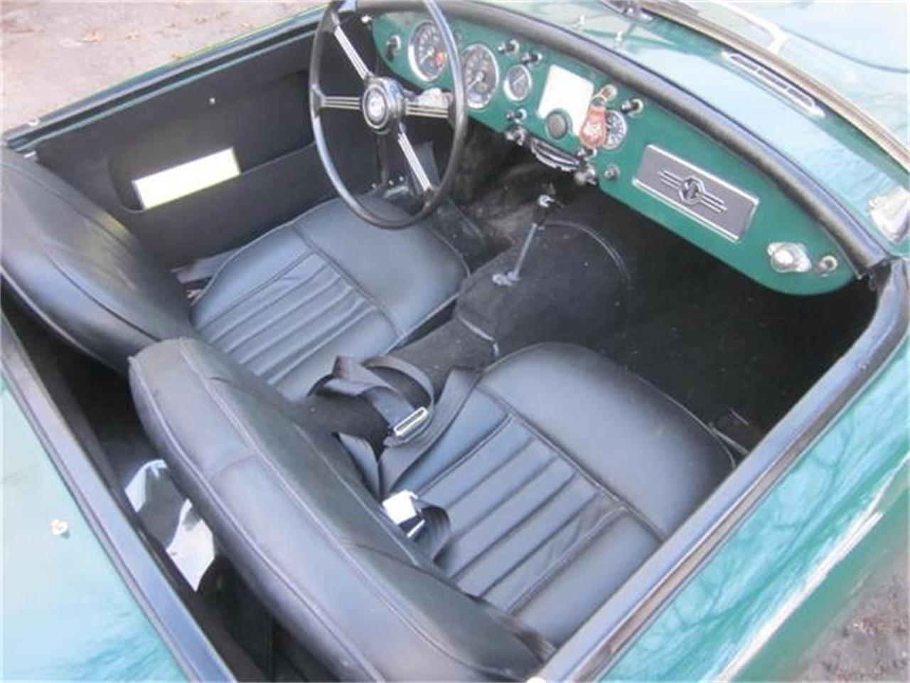 Large Picture of Classic 1960 MG 1600 - $26,900.00 Offered by The New England Classic Car Co. - G57F