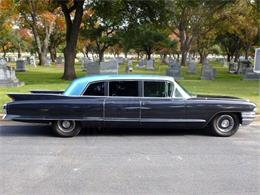 Picture of '62 Fleetwood Limousine - G5A0