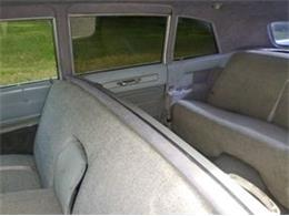 Picture of '62 Cadillac Fleetwood Limousine - $15,000.00 - G5A0