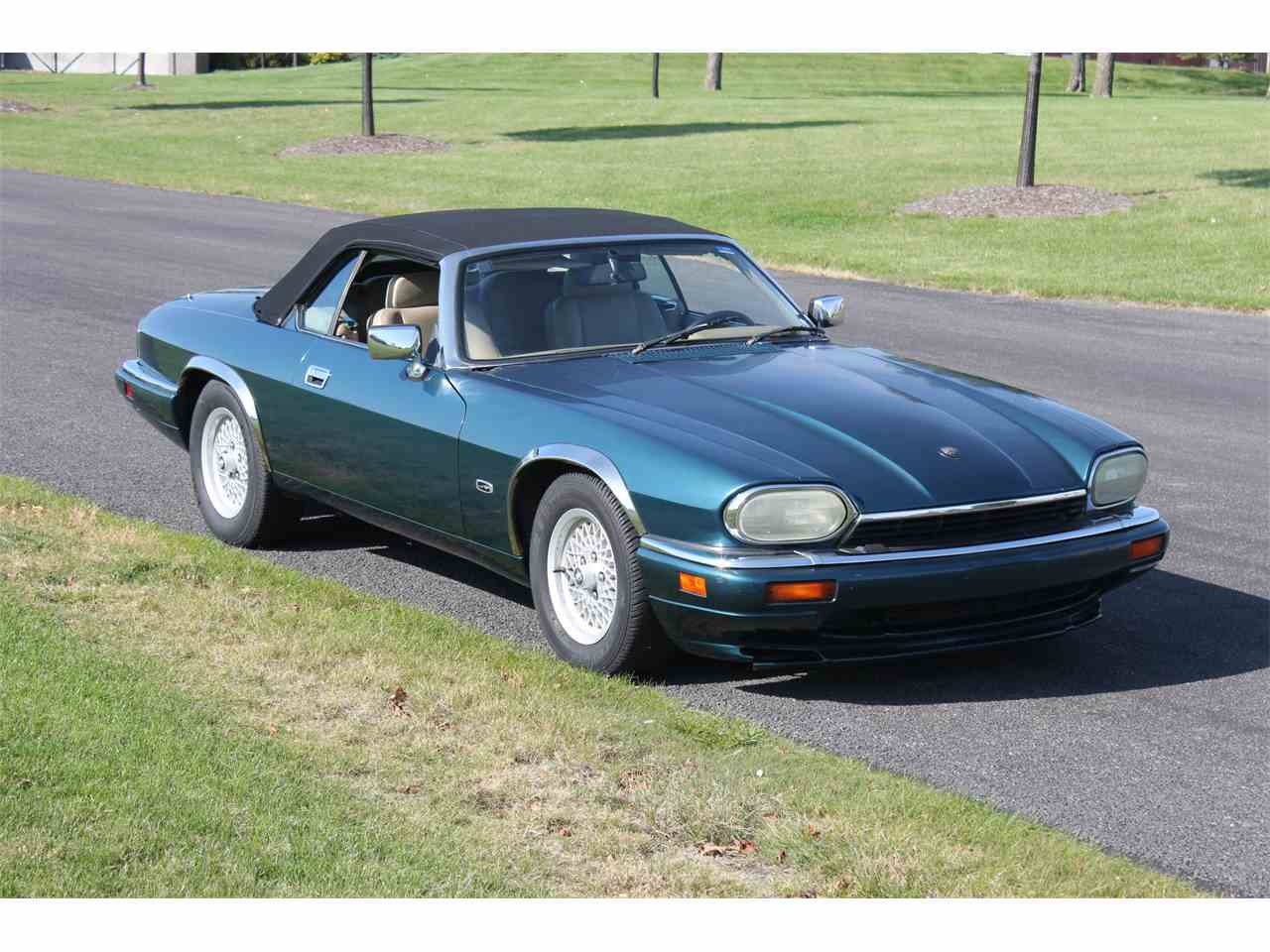 Large Picture of '94 XJS - G5J3