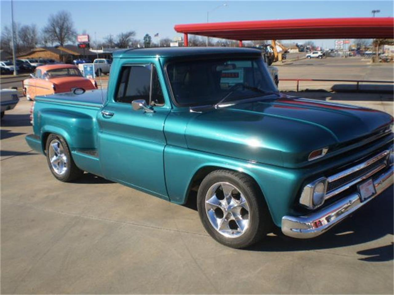 Large Picture of '66 C/K 10 - G5J8