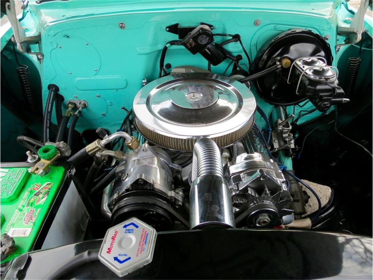 Large Picture of '54 Bel Air - G5JN