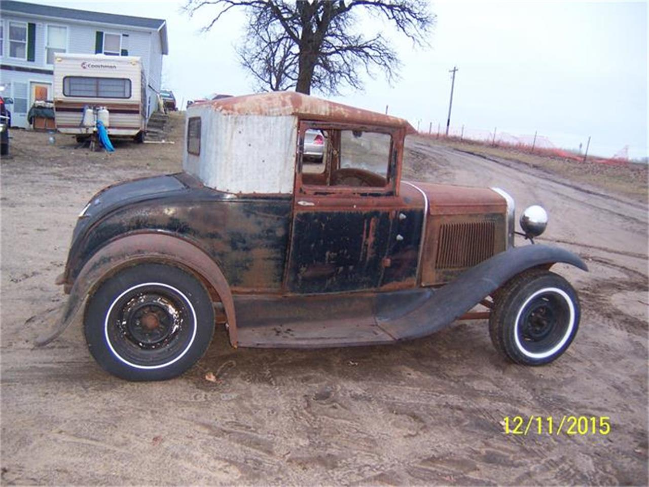 Large Picture of '30 Coupe - G5JR