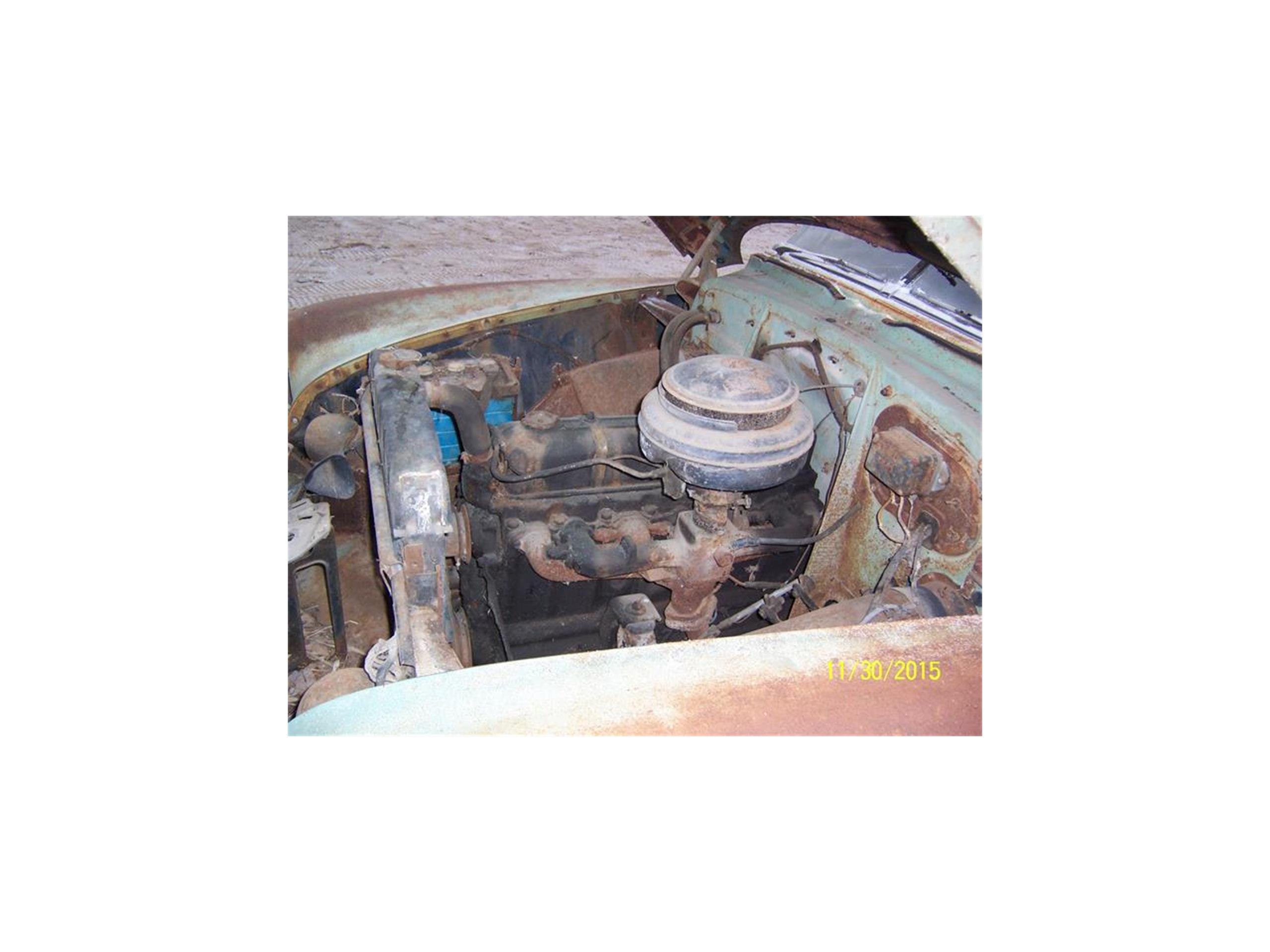 Large Picture of '52 2-Dr Sedan - G5K3