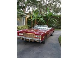 Picture of '75 Eldorado - G5LJ