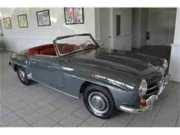 Picture of Classic '57 190SL located in New York Offered by Aventura Motors - G5PG