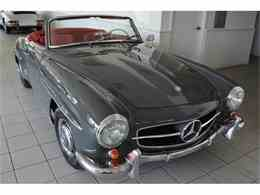 Picture of Classic 1957 Mercedes-Benz 190SL - $235,000.00 Offered by Aventura Motors - G5PG
