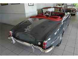 Picture of 1957 190SL Offered by Aventura Motors - G5PG