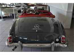 Picture of Classic 1957 Mercedes-Benz 190SL located in New York Offered by Aventura Motors - G5PG