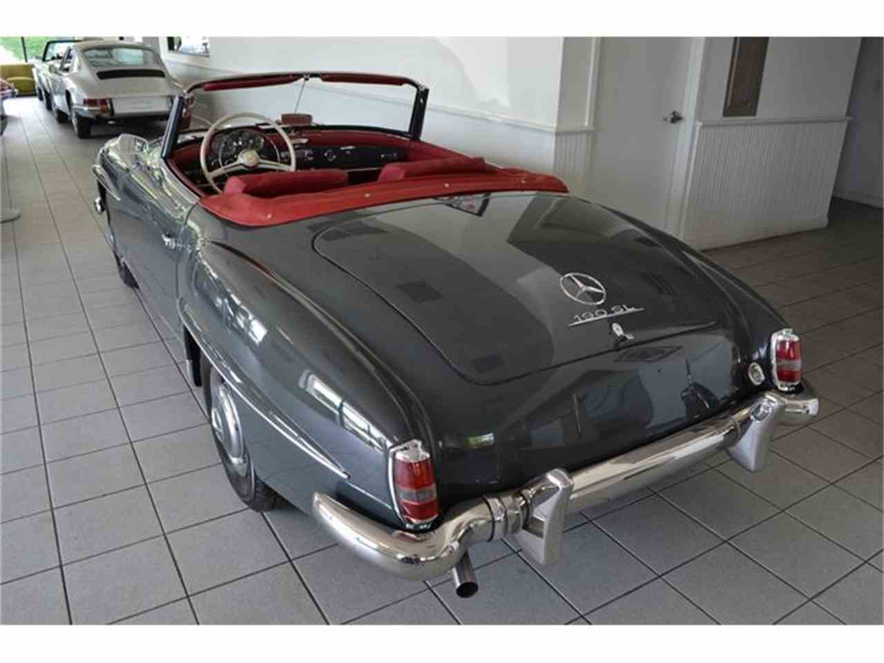 Large Picture of '57 Mercedes-Benz 190SL - $235,000.00 - G5PG