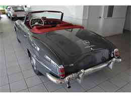 Picture of Classic 1957 Mercedes-Benz 190SL located in New York - $235,000.00 - G5PG