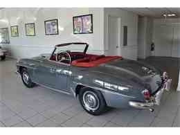 Picture of '57 Mercedes-Benz 190SL located in Southampton New York - G5PG