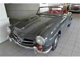 Picture of 1957 190SL - $235,000.00 Offered by Aventura Motors - G5PG