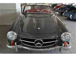 Picture of '57 190SL - $235,000.00 Offered by Aventura Motors - G5PG