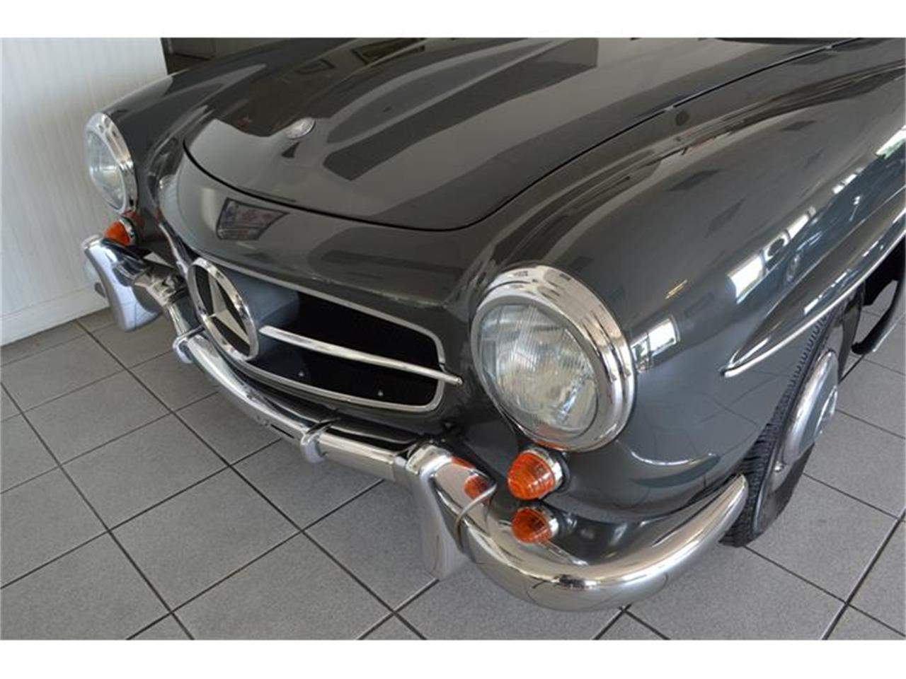 Large Picture of '57 190SL - G5PG