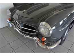 Picture of 1957 190SL located in Southampton New York Offered by Aventura Motors - G5PG