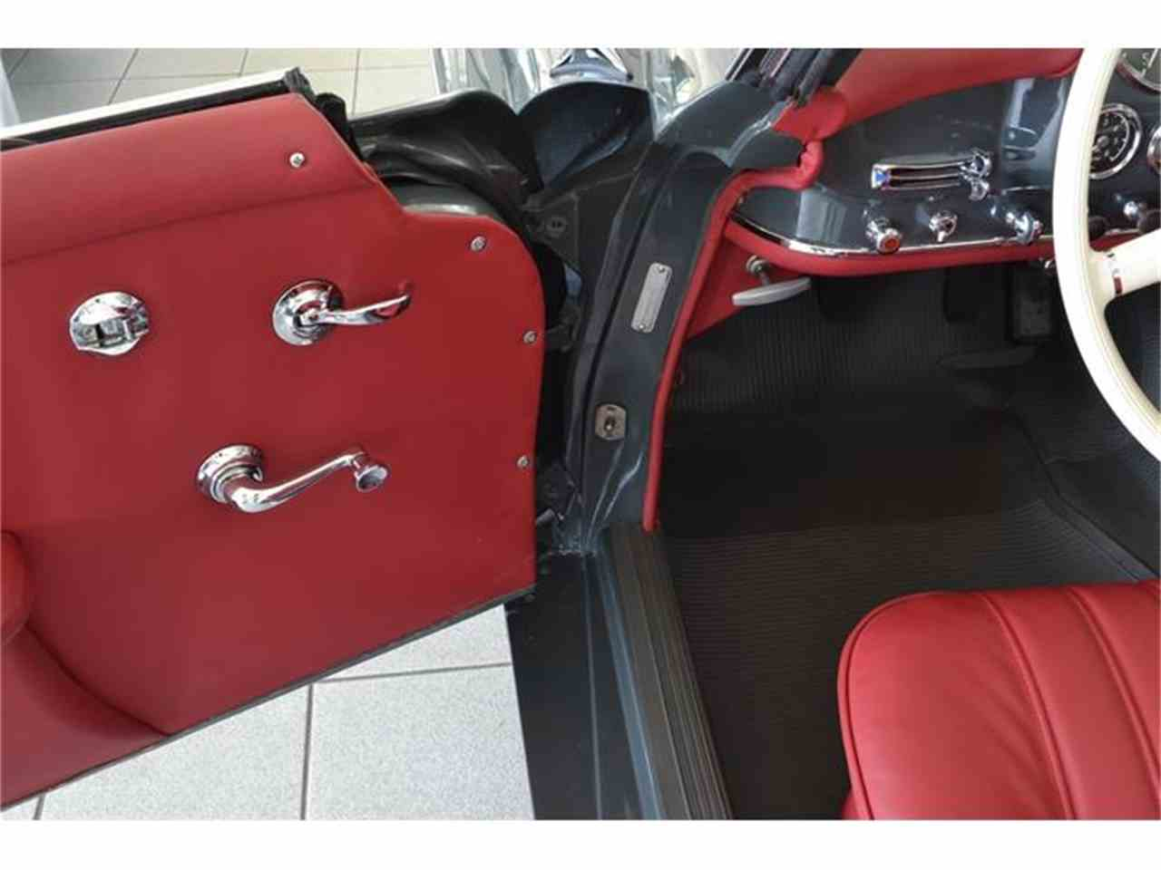 Large Picture of 1957 Mercedes-Benz 190SL located in New York Offered by Aventura Motors - G5PG