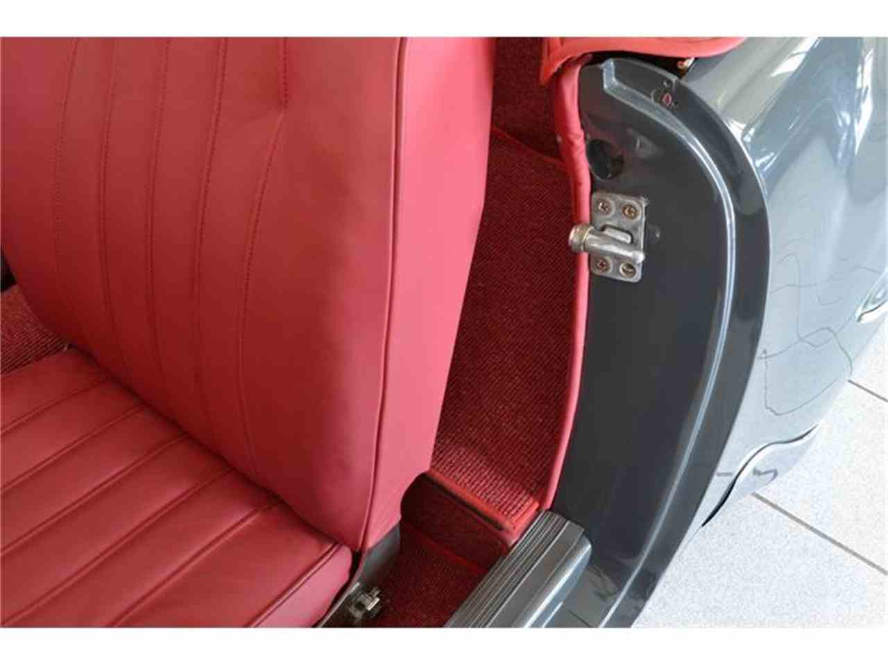 Large Picture of Classic 1957 Mercedes-Benz 190SL located in Southampton New York Offered by Aventura Motors - G5PG