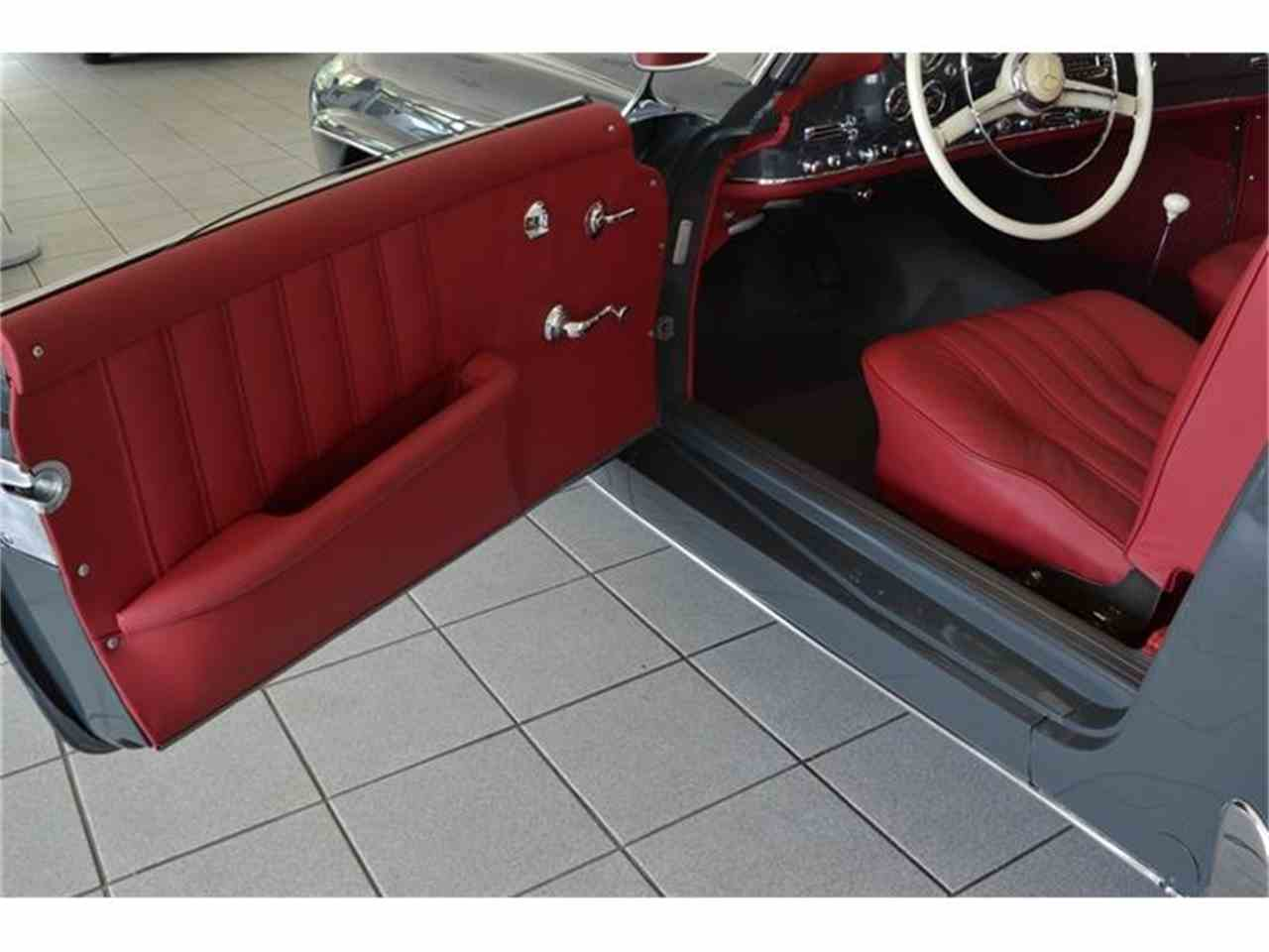 Large Picture of Classic '57 Mercedes-Benz 190SL located in New York Offered by Aventura Motors - G5PG