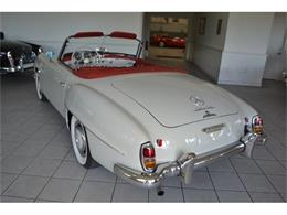 Picture of '63 190SL - G5PI