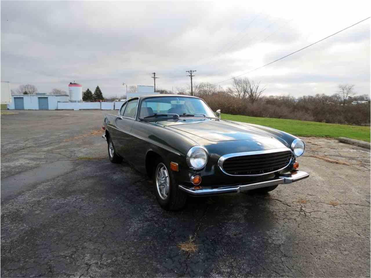 Classic Car Dealer Dayton Ohio