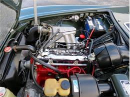 Picture of Classic 1971 Volvo P1800E located in Ohio Offered by Gem City Classic Autos - G5PV
