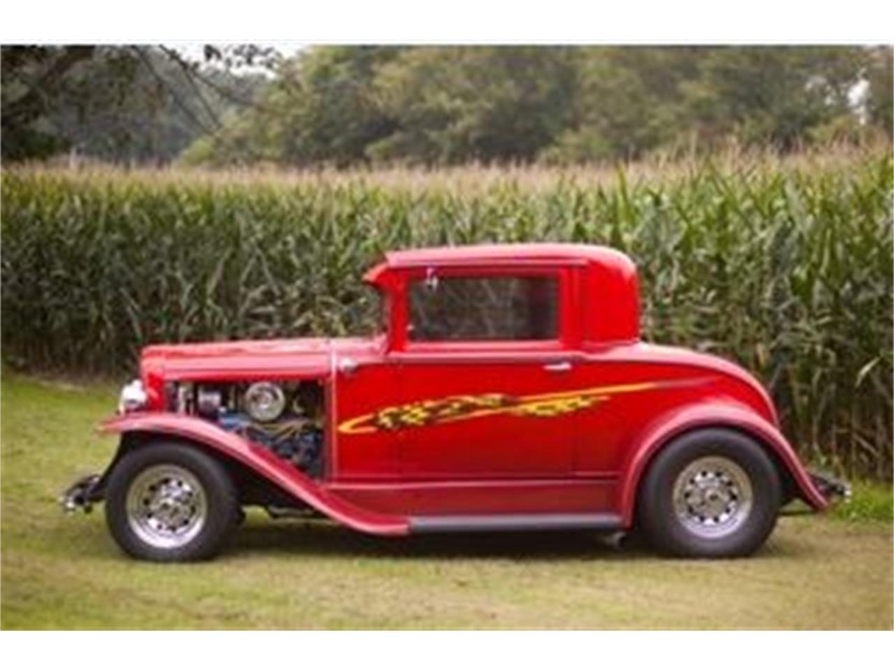 Large Picture of '29 Coupe - G5PX