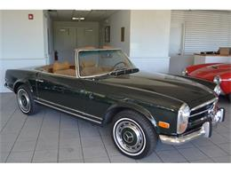 Picture of Classic 1971 Mercedes-Benz 280SL located in Southampton New York - G5RQ
