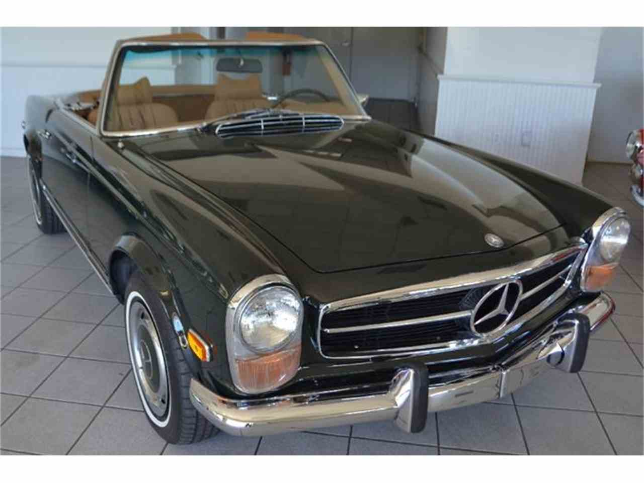 Large Picture of '71 280SL - G5RQ