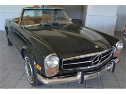 Picture of Classic 1971 Mercedes-Benz 280SL located in New York - $148,500.00 - G5RQ