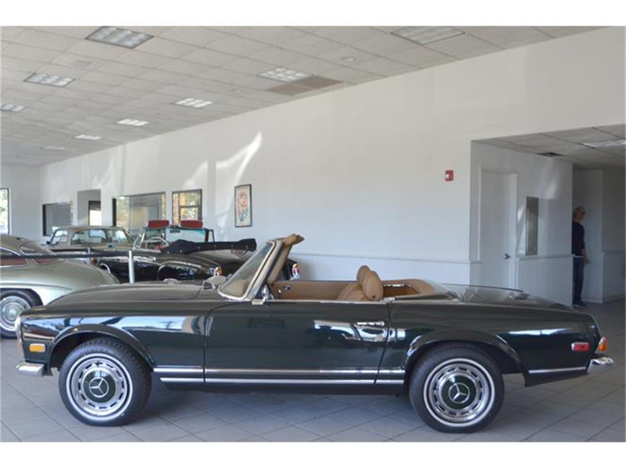 Large Picture of '71 Mercedes-Benz 280SL - $148,500.00 - G5RQ