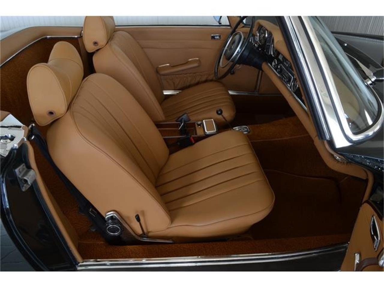 Large Picture of Classic 1971 Mercedes-Benz 280SL - $148,500.00 Offered by Aventura Motors - G5RQ