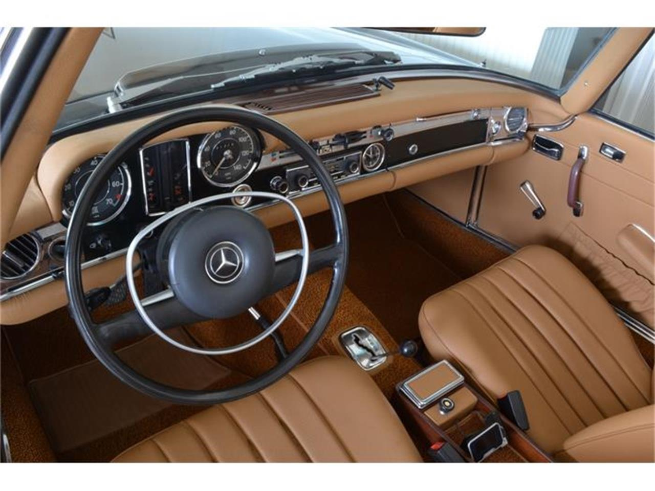 Large Picture of Classic 1971 Mercedes-Benz 280SL - $148,500.00 - G5RQ