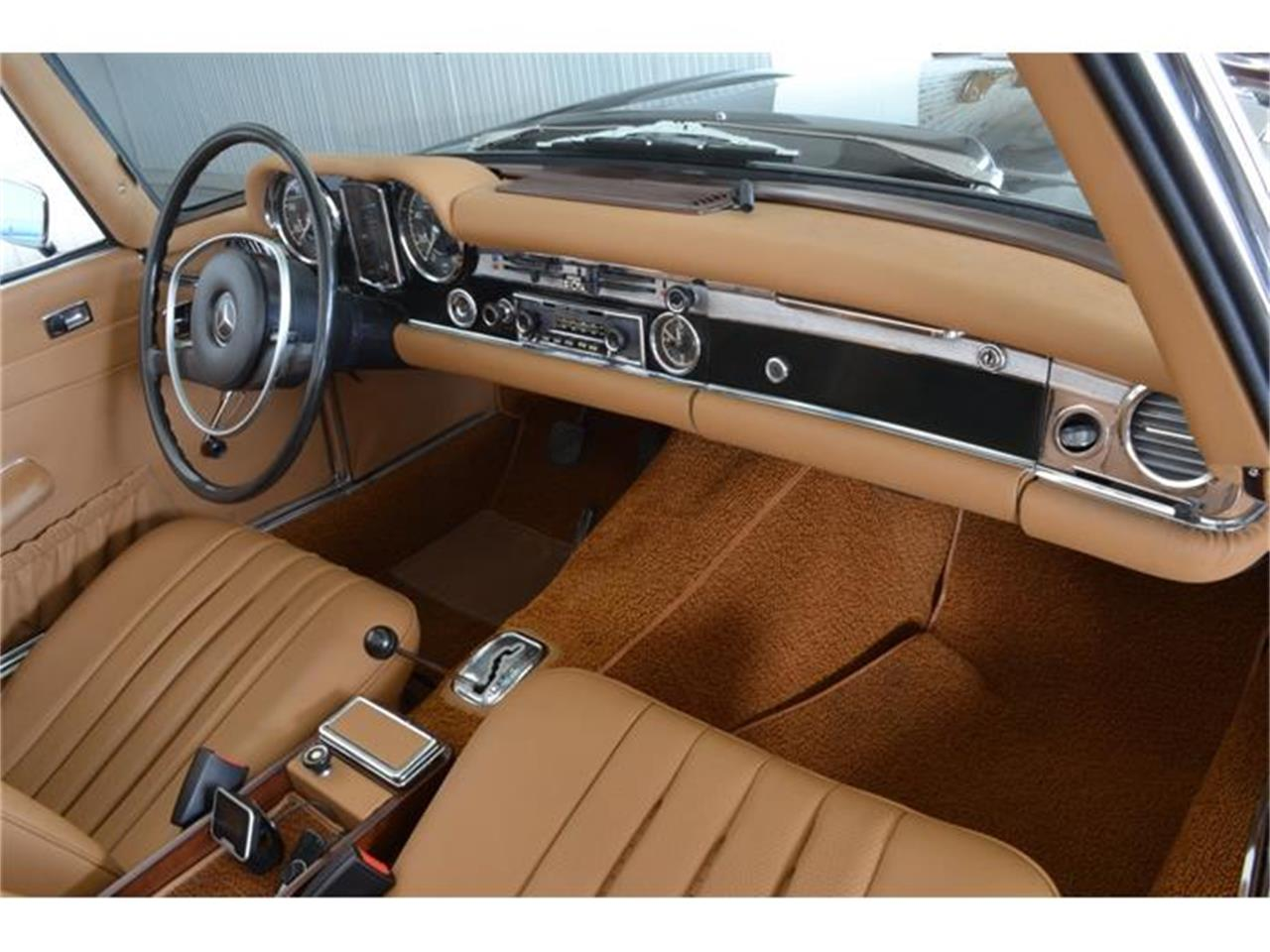 Large Picture of '71 Mercedes-Benz 280SL - G5RQ
