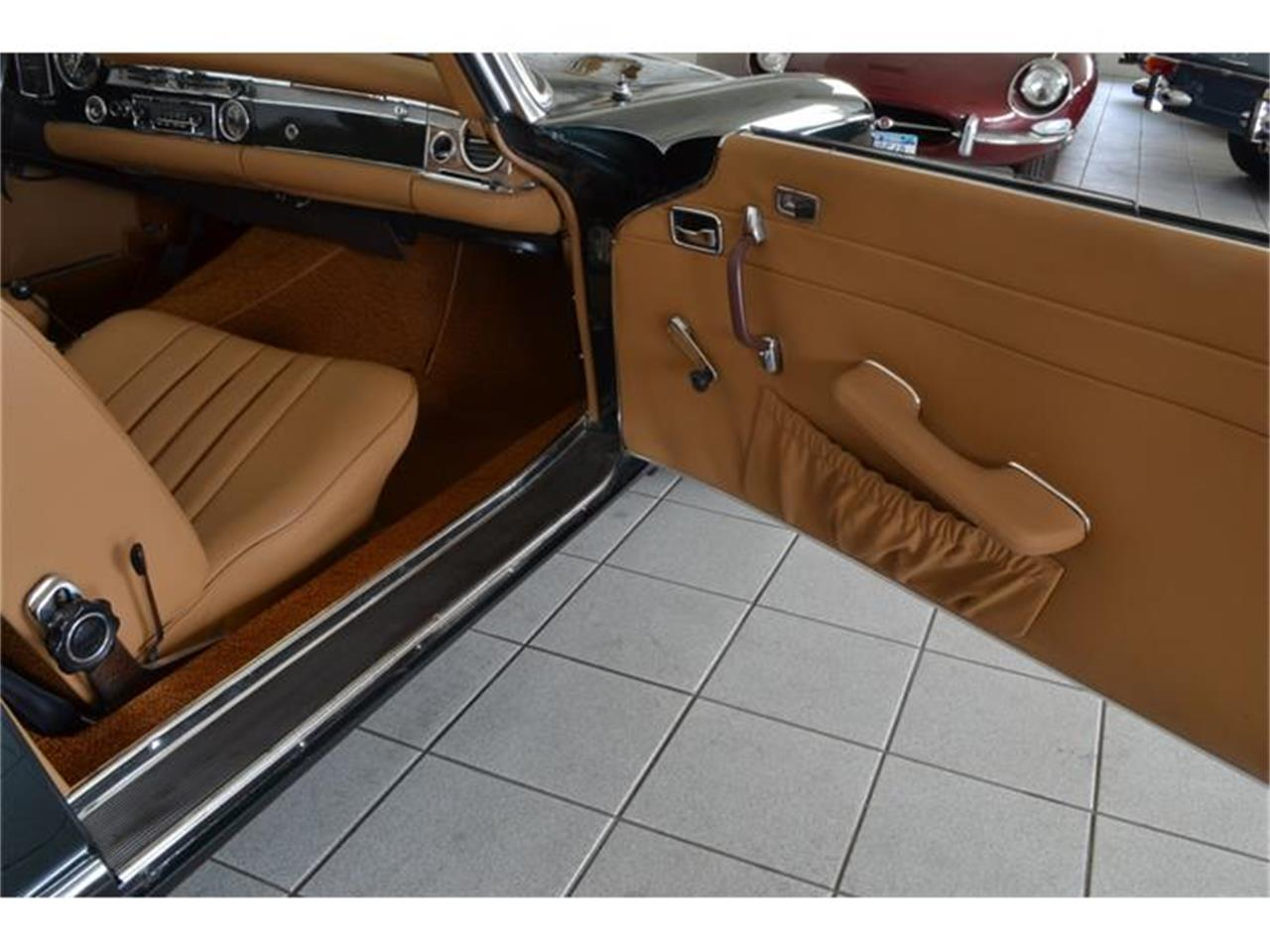 Large Picture of 1971 Mercedes-Benz 280SL located in Southampton New York - G5RQ