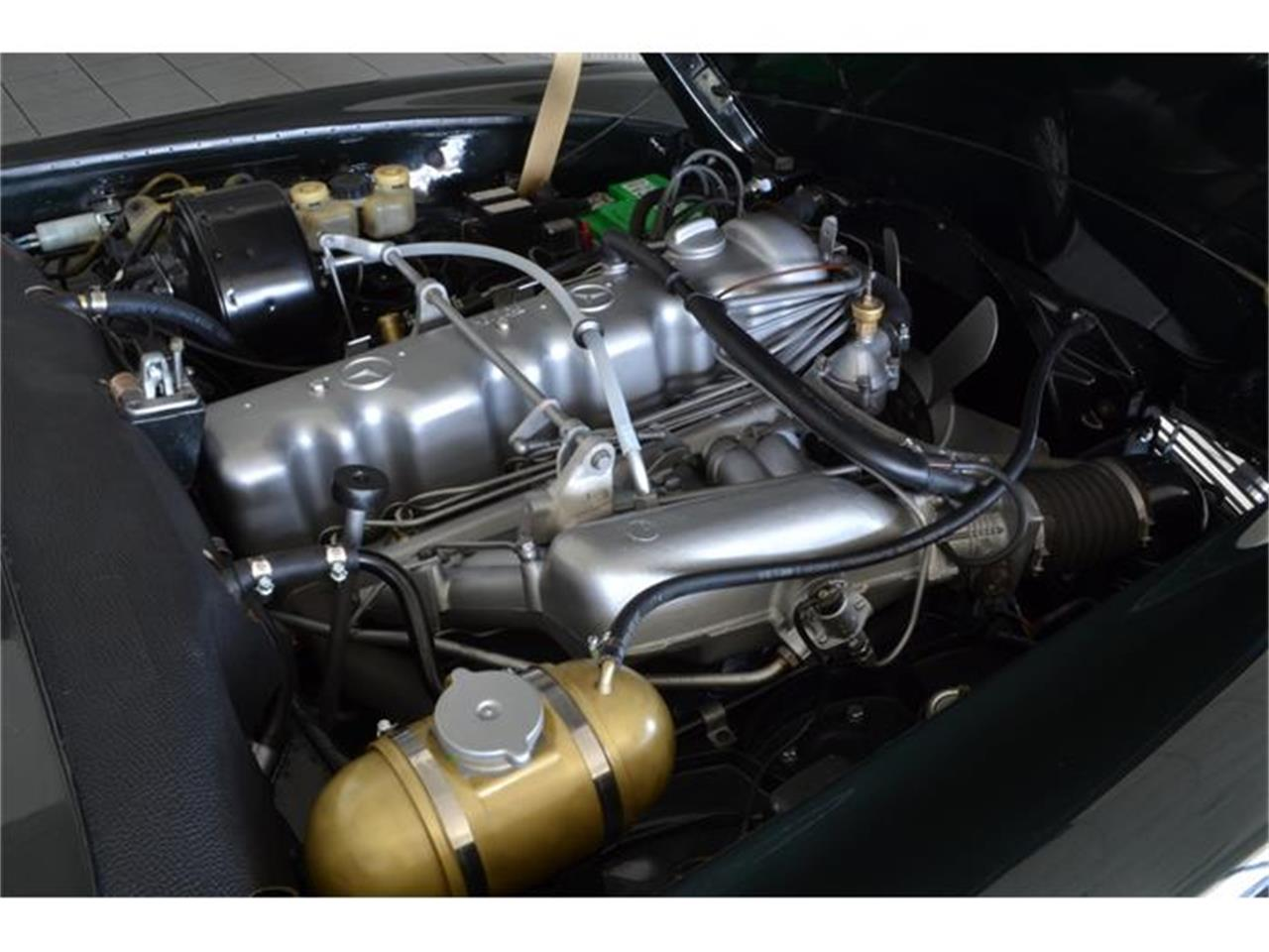 Large Picture of 1971 280SL Offered by Aventura Motors - G5RQ