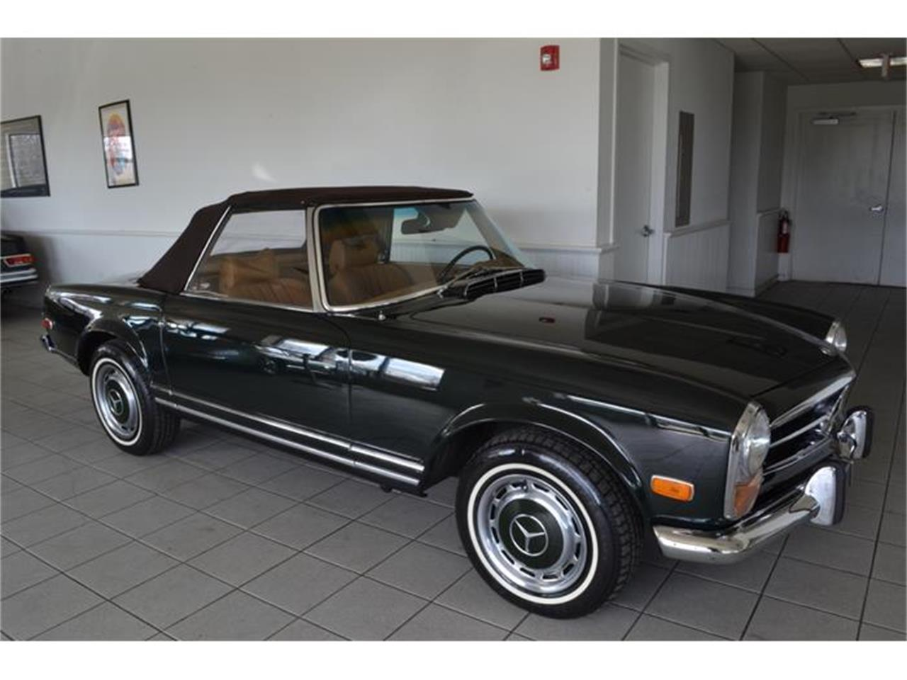 Large Picture of Classic '71 280SL Offered by Aventura Motors - G5RQ