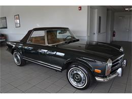 Picture of Classic 1971 Mercedes-Benz 280SL located in New York Offered by Aventura Motors - G5RQ