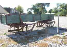 Picture of '10 Wagon Sled - G5U8