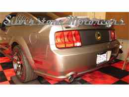 Picture of '09 Mustang - G60G