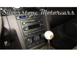 Picture of 2009 Mustang located in Massachusetts - $82,000.00 Offered by Silverstone Motorcars - G60G